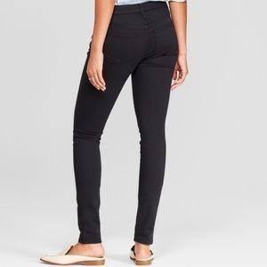 UNIVERSAL THREAD Women's Curvy Skinny Jeans
